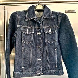 New York & Co Denim Jacket